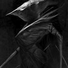 Robin by Austen Mengler
