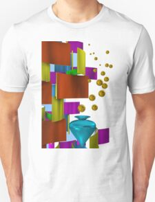 Cool abstract Unisex T-Shirt