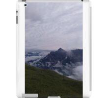 Austrian Alps iPad Case/Skin