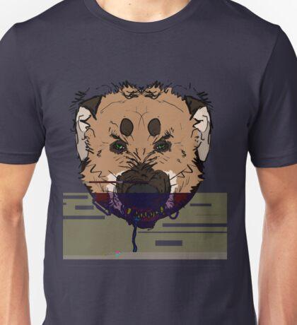 mutt (v1) Unisex T-Shirt