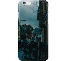busy town iPhone Case/Skin