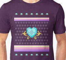 My little Pony - Princess Cadence Cutie Mark V4 Unisex T-Shirt