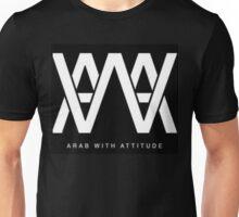 AWA - Arab With Attitude Unisex T-Shirt