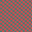 Texture of colour fabric by flashcompact