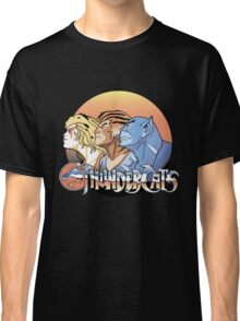 thundercats design t-shirt Classic T-Shirt