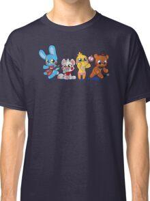 plush gang 2 Classic T-Shirt