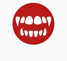 vampire mouth Unisex T-Shirt