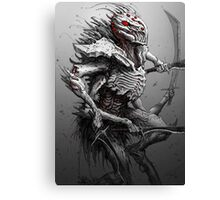 Cysect Canvas Print