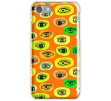 eyes motive iPhone Case/Skin