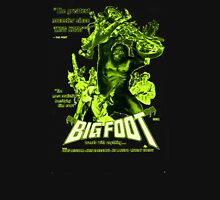 BIGFOOT-Breeds with owt! Unisex T-Shirt