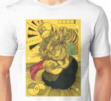 DUMP CANK Unisex T-Shirt