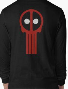 Insane Vigilante! Long Sleeve T-Shirt