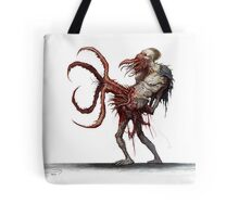The Grabber Tote Bag