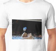 Blue Scrub Jay Unisex T-Shirt