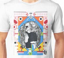 PERKED MANDIBLES Unisex T-Shirt