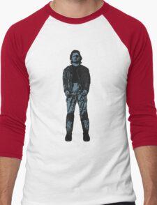 The name's Plissken! Men's Baseball ¾ T-Shirt
