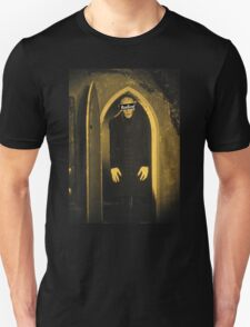 LBSB RADICAL NOSFERATU Unisex T-Shirt