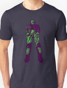 The name's Plissken! Unisex T-Shirt