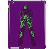 The name's Plissken! iPad Case/Skin