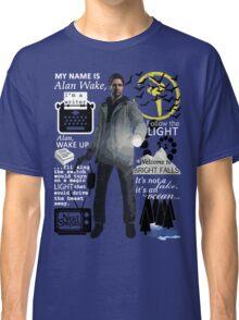 Alan Wake Classic T-Shirt