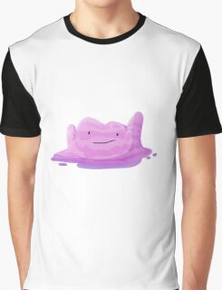 Ditto Graphic T-Shirt