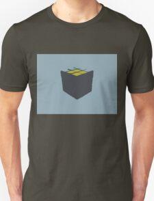 RubeCube #2 Unisex T-Shirt