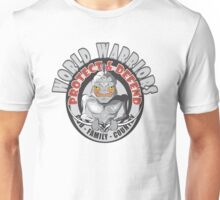 WORLD WARRIORS #2 Unisex T-Shirt