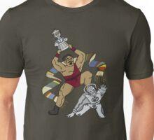 Davros Chair Match Unisex T-Shirt