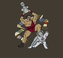 Davros Chair Match T-Shirt