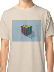 RubeCube #1 Classic T-Shirt