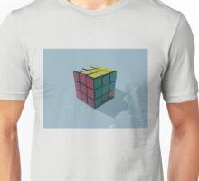 RubeCube #1 Unisex T-Shirt