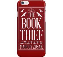 The Book Thief iPhone Case/Skin