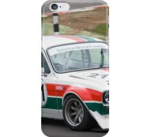 Ford Escort 2000 iPhone Case/Skin