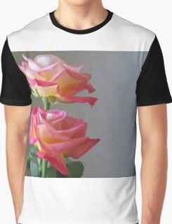 Love Duet Graphic T-Shirt