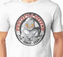 PROTECT & DEFEND Unisex T-Shirt