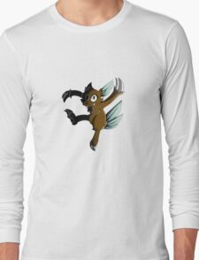 Sneasel Long Sleeve T-Shirt