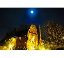 Adam and Eve Public House, Norwich, England Photographic Print