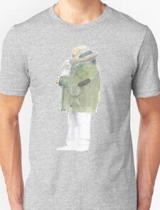I love popcorn Unisex T-Shirt
