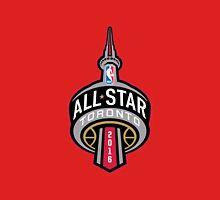 2016 NBA All Star T-Shirt