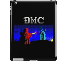 DMC Wizard iPad Case/Skin