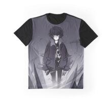 I Control the Shadows Graphic T-Shirt