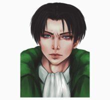 Handsome Heichou <3 Baby Tee
