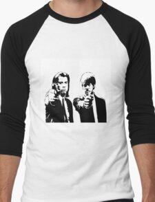 Pulp Fiction Men's Baseball ¾ T-Shirt