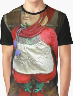 Brinn's doll Graphic T-Shirt