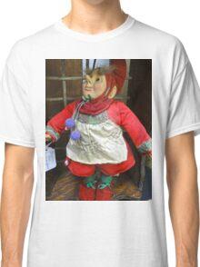 Brinn's doll Classic T-Shirt