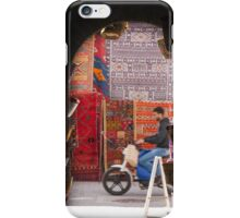 Moroccan Moves iPhone Case/Skin