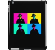 Magneto Pop Art iPad Case/Skin