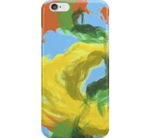Abstractitude of Lines iPhone Case/Skin