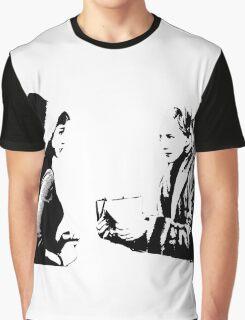 Carol (2015) dir. todd haynes Graphic T-Shirt