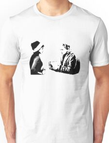 Carol (2015) dir. todd haynes Unisex T-Shirt